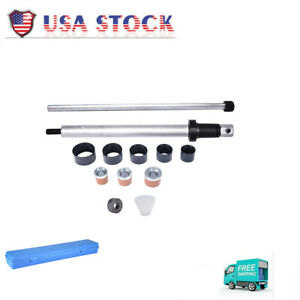 Universal Engine Camshaft Cam Bearing Installation Insert Removal Tool Kit Us