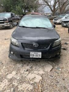 Passenger Right Fender Fits 09 13 Corolla 385866