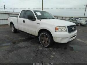 Trunk Hatch Tailgate Styleside Box Fits 04 07 Ford F150 Pickup 393699