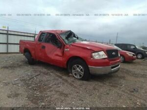 Trunk Hatch Tailgate Styleside Box Fits 04 07 Ford F150 Pickup 380593