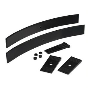 1995 2020 Toyota Tacoma Add A Leaf Spring Rear Lift Kit With Shims 2wd Or 4wd