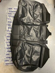 14 15 16 Volvo Xc60 Rear Seat Cover 39827654