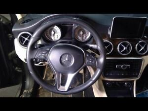 Steering Wheel 2015 Gla250 Sku 2688108