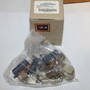 One Westinghouse Cutler hammer 626b187g17 Contact Kit Sz 4 3p Type A