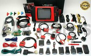 Snap on Modis Eems300 V 14 2 Automotive Diagnostic Tool Scanner Eems 300 Snap On