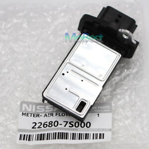 Oem Maf Mass Air Flow Sensor Meter For Infiniti Nissan Altima Murano G37 Suzuki