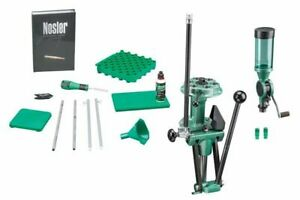 RCBS Turret Deluxe Reloading Kit 88908 Reloading Press and Press Accessories