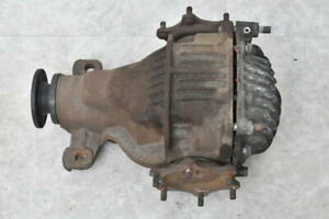 Toyota 70 Supra Genuine Lsd Differential Jdm From Japan F S