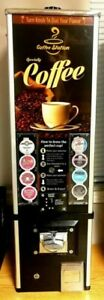 K cup Coffee Vending Machine coins tokens 9 Available