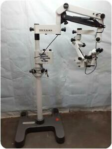 Wild M655 Surgical Operating Microscope 248042