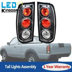 Tail Light For 1998 1999 2001 2002 2003 2004 Nissan Frontier Altezza Brake Lamp