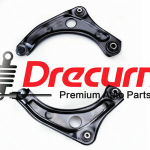 2pc Front Lower Control Arm Ball Joint Pair For Nissan Versa