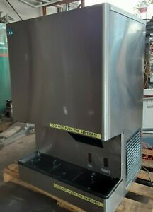 Hoshizaki Dcm 500bah os Opti serve Ice Machine Water Ice Dispenser