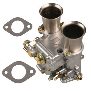 Carburetor For Most Dellorto Solex Weber Side Draft Engines 4 6 8cyl 19600 060