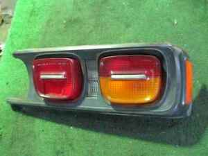 Toyota Sprinter Te27 Tail Lamp Tail Light Right Jdm From Japan F S