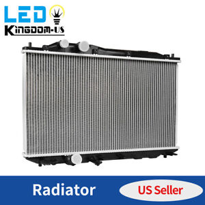 2922 Radiator Fit For 2006 2011 Honda Civic Lx Lxs Ex Gx Dx Sport Sedan 1 8l
