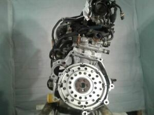 Engine 08 2008 Honda Fit 1 5l 4cyl Motor Only 54k Miles Nice