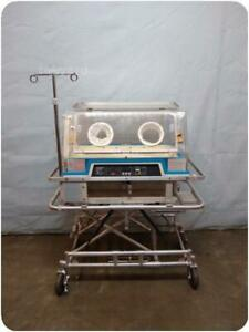 Air Shields Vickers Ti100 1 Infant Transport Incubator System 244543