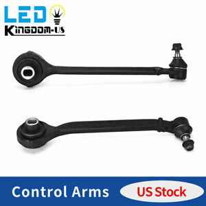 Front Forward Lower Control Arm W Ball Joint For 2005 2010 Dodge Charger Magnum
