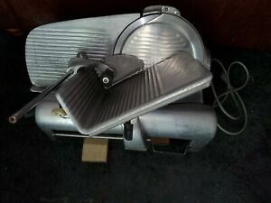 Hobart 1612 Meat And Cheese Slicer