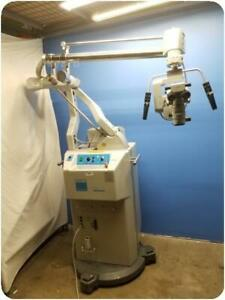 Carl Zeiss Opmi Cs nc 2 Surgical Microscope 245440