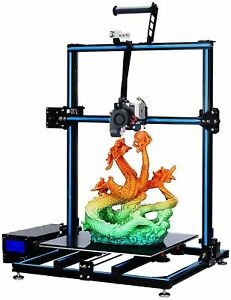 Adimlab Updated Gantry Pro 3d Printer With 310x310x410 Big Size 24v Power