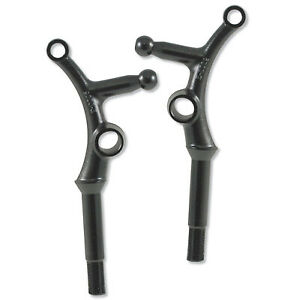 New 1932 Ford Front Spring Perch Bolts Drop Forged As Original B 3032