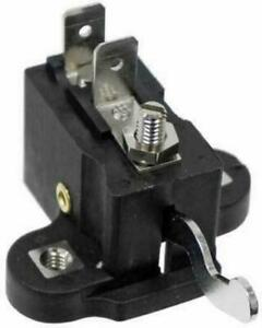 New Wittrin Brake Light Switch At Pedal Lamp 911 613 411 01