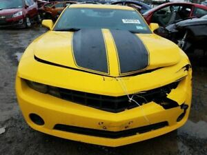 Manual Transmission 6 Speed Lt Opt Mv5 Fits 10 15 Camaro 1620662