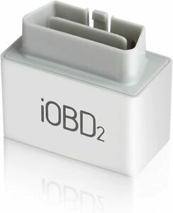 Cando Iobd2 Bluetooth Code Reader Diagnostic Scan Tool For Apple Android New