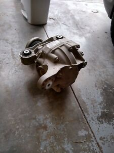 2015 And Newer Charger Challenger Rt 5 7l Diff 2 62 Non Limited Slip