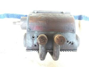 South Bend 9 Model A 10k Lathe Quick Change Gear Box Qcgb
