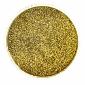 6 Oz Lite Gold Dry Flake House Of Kolor Fine Size 1 64th Hex F16