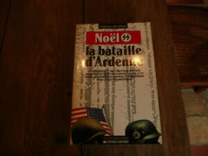 Book The Battle D Ardenne Of Charles B Mac Donald