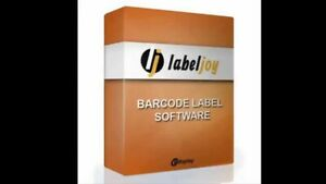 Labeljoy 5 Barcode Generate Software Win X64 x86 Lifetime Licence
