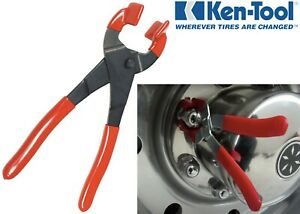 Ken Tool 30606 Professional Lug Nut Cover Remover Tool New Free Shipping Usa