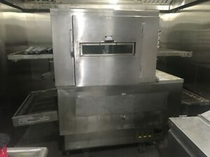 Commercial Pizza Oven Double Layer