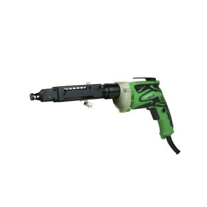 Metabo Hpt 6 6 Amp Collated Drywall Screw Gun W6v4sd2m Certified Refurbished