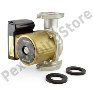 Astro 250ss Stainless Steel 3 speed Circulator Pump 115v