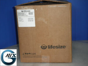 Lifesize Icon 300 12mo Warranty Phone Hd Mount Stand Power Supply Cables