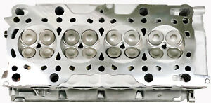 Honda 2 2 2 3 Vtec Dohc H22a H23a Pde Accord Sir Prelude Cylinder Head 97 01