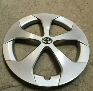 New 15 Wheelcover Hubcap Fits 2012 2015 Toyota Prius