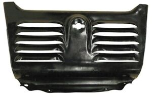 New 1935 Ford Car Lower Radiator Grille Pan 48 8240