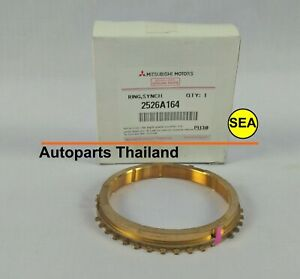 2526a164 Genuine Mitsubishi Ring 4th Speed Gear Synch Brand New Genuine Parts