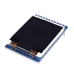 Tft Lcd Screen 1 44 Inches Tft Lcd Module 128x128 Spi 51 Stm32 For Arduino