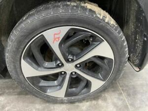 Wheel 19x7 1 2 Alloy Machined Face Fits 16 18 Tucson 609553