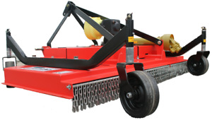 48 Finish Mower Fh fm120