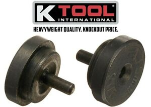 K Tool International Kti70061 3 16 Brake Line Flaring Tool Adapter New Usa