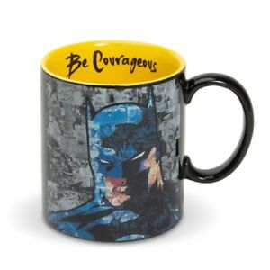 DC Comics Batman Coffee Mug 6006507 New