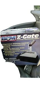 B And M Automotive Z Gate Shifter P N 80681